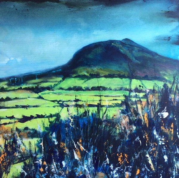 Slemish Co. Antrim  2019  SOLD